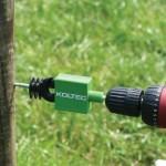 Montage hulpen isolatoren