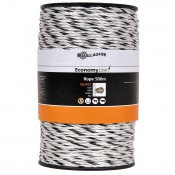 Gallagher, EconomyLine cord (wit, 500 meter)