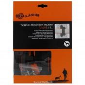 Gallagher TurboLine paarden-lint-hoekisolator (10 stuks)