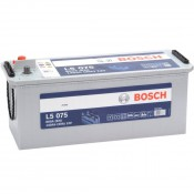 Bosch L5 075, Tractie accu, 12 Volt - 140 Ah onderhoudsvrij
