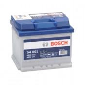 Bosch S4 001, accu, 12 Volt - 44 Ah onderhoudsvrij