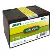Batterij 163-45505 Alkaline Klein