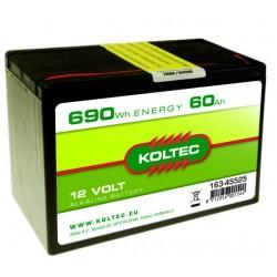 Batterijen, Accu's en Zonnepanelen