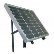 Montageset, voor 30 & 45 Watt zonnepanelen