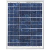 Zonnepaneel 30 watt diverse toepassingen