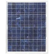 Zonnepaneel 45 watt diverse toepassingen